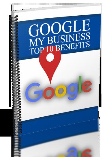 Google Top Ten Benefits