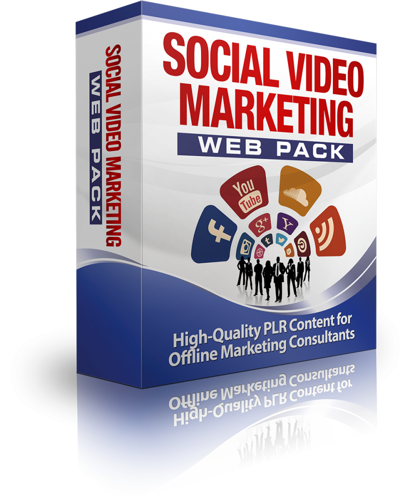 Kim Udell – Social Video Marketing Web Pack
